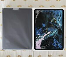 Apple iPad Pro 1st Gen. 256GB, Wi-Fi, 11 in - Silver (AU Stock)