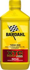 BARDAHL XTC C60 OFF ROAD 10W50 MOTO 4 TEMPI LT.1
