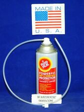 1 Fluid Film Spray Undercoating Aerosol Can With A 360* Extension Spray Wand