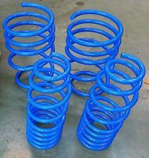 Manzo Lowering Springs Fits Toyota Corolla 2009-2013 E140 E150 1.8L 2ZR-FE