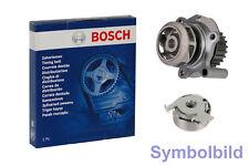 BOSCH Zahnriemen+Spanrolle+Wasserpumpe für VOLVO 850,S70,S80 I,V70 I II