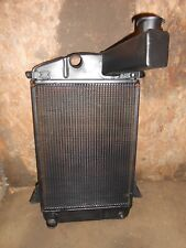 Triumph TR2 TR3 Radiator (THIS IS AN ADVERTISEMENT,DO NOT PURCHASE)