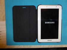 Samsung Galaxy Tab 2 GT-P3110 8GB + 32GB, Wi-Fi, 7in White MINT