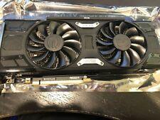 EVGA NVIDIA Geforce GTX Graphics Card (06G-P4-6768-KR)