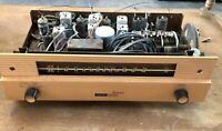Vintage Harman Kardon, T20, Tube Type, 1959 Serenade AM/FM Tuner, Untested