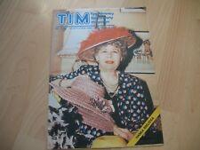 TIM4/87 Sade Sade Adu