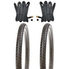 """2 Stk.Fahrradreifen 26""""x1.95 Pannensicherre Mountain Bike Mäntel Kujo +2x26 AV"""