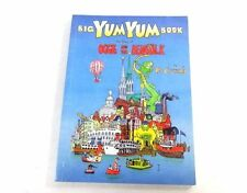 The Big YUM YUM Book: The Story of Oggie and the Beanstalk by R. Crumb (2nd)