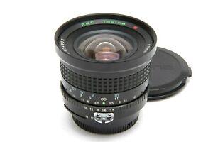 Tokina 17mm f3.5 RMC AI Manual Focus Lens for NIkon F #33741