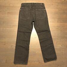 Seven For All Mankind Austyn Straight Leg Denim Jeans Men's Size 32
