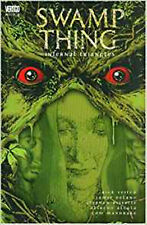 Infernal Triangles (Swamp Thing), DeLano, Jamie,Veitch, Rick, New Book