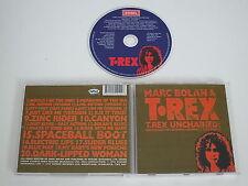 MARC BOLAN & T.REX/T.REX UNCHAINED VOLUME 2: 1972 PT.2(EDSEL EDCD 412) CD ALBUM