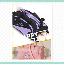 Dance Bag Ballet Jazz HipHop Cheerleading Musical Theater Boys Girls Many colors
