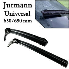 Jurmann Universal 650/650 mm Aero Scheibenwischer Satz - Lotus Evora - Mercedes