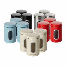 Echtwerk 3tlg Vorratsdose Vorratsbehälter Aufbewahrungsdose Frischhaltedose