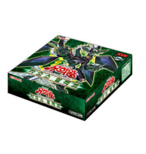 "Yugioh Cards ""Chaos Impact"" Booster Box / Korean Ver"