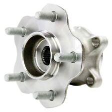 Nissan Qashqai 2007-2014 Rear Hub Wheel Bearing Kit