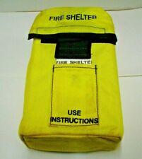 New Fss Fire Shelter Belt Clips Wildland Emergency Protection Firefighter 1199