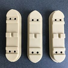 Lot 3 Thomas The Train & Friends Trackmaster Beige Bridge Abutments Replacement