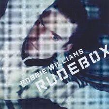WILLIAMS ROBBIE - RUDEBOX - CD  NUOVO