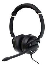 Computer-Headsets mit Lautstärkeregler