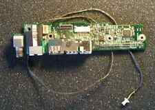 "Powerbook G4 15"" A1046 1GHz or 1.25GHz Power Jack Charge Sound Card 820-1454-A"