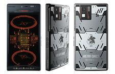 DOCOMO SHARP SH-06D NERV EVANGELION ANDROID EVA SMARTPHONE UNLOCKED NEW PHONE
