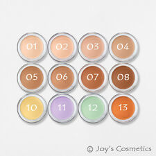 "6 NYX Concealer Jar - Above & Beyond - CJ ""Pick Your 6 Color"" Joy's cosmetics"
