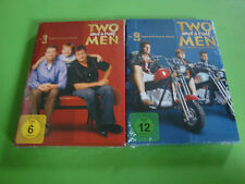 Two and a half Men Staffel 1+2