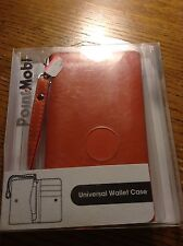 Point Mobl Universal Wallet Phone Case NIP