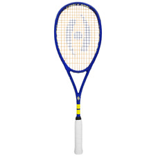 Harrow Vapor (Royal/Yellow) Squash Racquet