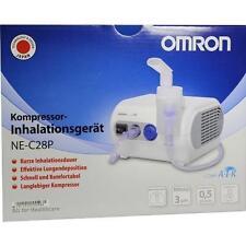 OMRON C28P CompAir Inhalationsgerät 1 St