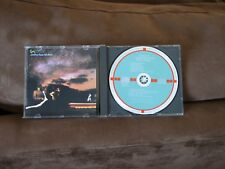 Genesis Then There Was Three CD West Germany Target Smooth Case