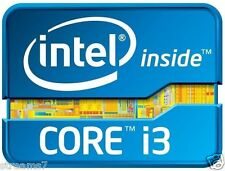 2nd Gen Intel Core™ i3-2330M 2.2GHz Laptop Processor for HP Pavilion g7-1257dx