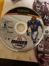 Xbox Game Bundle (13) Games Various Games