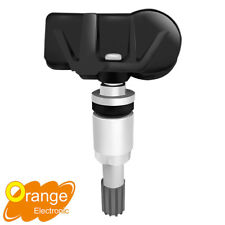 Orange Electronic Replacement Sensor + Valve for P429 TPMS / P451 TPMS