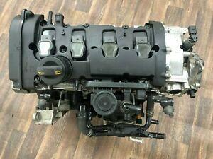 AUDI S3 8P TTS MK2 SEAT K1 CDL CDLA ENGINE 2.0 TFSI ENGINE 53K