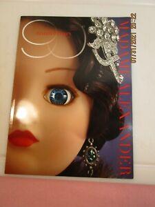 Madame Alexander Catalog 2013