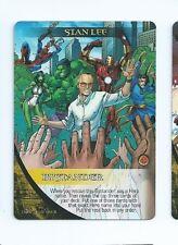 2015 Marvel 3-D legendary Stan Lee bystander