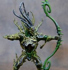 Sylvaneth Kurnoth Hunters - Painted - Warhammer Clearout