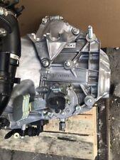 Schaltgetriebe 1.5 D S5 MAZDA CX3 CX-3 6TKM KOMPLETT TEST AUTO