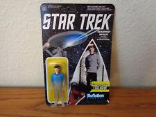 Star Trek Spock Beaming Exclusive Action Figure FREE SHIPPING MOC /NM