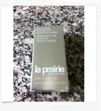 La Prairie Anti-Aging Eye And Lip Contour Cream 3ml/.1oz   Sample NIB