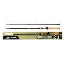 Daiwa Wise stream 62LB-3 Casting Rod From Japan