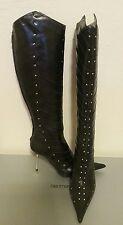 Women's New Gianmarco Lorenzi Boots size 38