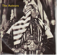 THE AUTEURS S/T 1993 French 8-track promo only DE3319 SEALED/NEW Luke Haines