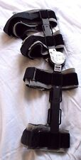 Irom Donjoy Knee Brace Post Op Bracing 65 cm long