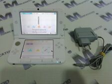 CONSOLE NINTENDO 3DS XL YOSHI SPECIAL LIMITED EDITION, USATA