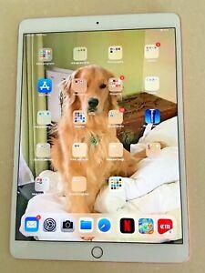Apple iPad Pro 10.5 inch Wifi 256Gb Rose Gold