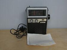 VINTAGE Nentone HK-1065 Radio BOXED